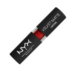 NYX Velvet Matte Lipstick 4g - 11 Blood Love