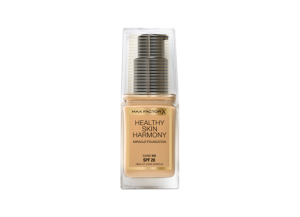 Max Factor Healthy Skin Harmony Miracle Foundation SPF20 30ml - 60 Sand