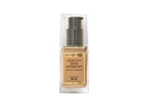 Max Factor Healthy Skin Harmony Miracle Foundation SPF20 30ml - 75 Golden