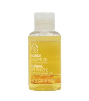 The body shop shower gel 60ml mango perfumeria lunga - The body shop mango shower gel ...